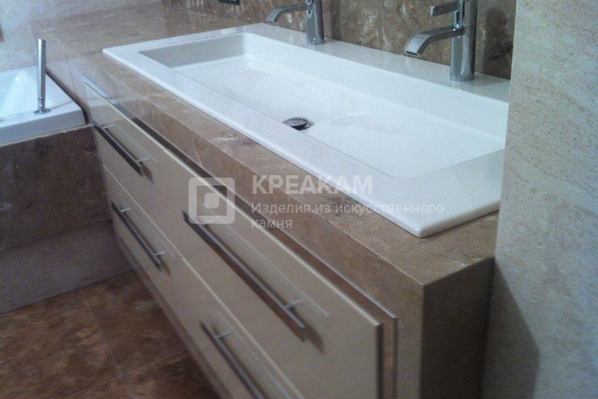 Акрил для ванной мебели купить недорогой смеситель в иваново